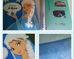 Capa Agenda Escolar Movel