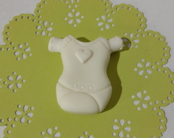 Molde Silicone Body Baby