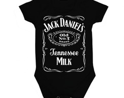 Body Milk Jack Daniels MC Ref 146