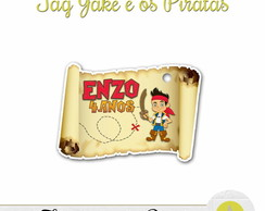 TAG JAKE E OS PIRATAS