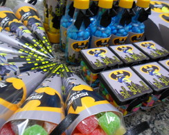 Kit de Festa Batman