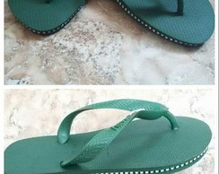 Havaianas Top strass na lateral