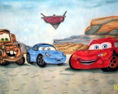 Painel os carros