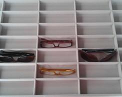 Porta Organizador para Óculos de Leitura   Elo7 9cebfabd6c
