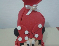 Saquinho Surpresa da Minnie