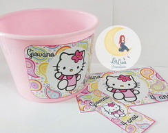 Kit Cinema Hello Kitty