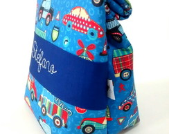 Lunch Bag Saquinho Peq - Personalizado