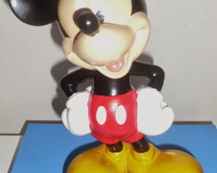 Estátua Mickey e Minnie