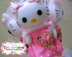 Buque Hello Kitty