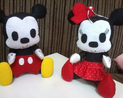 Baby mickey e minnie