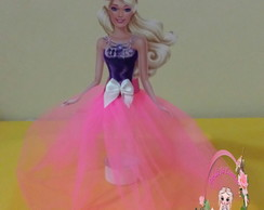 Tubete Barbie