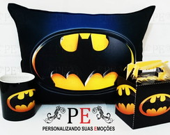 Kit Batman Logo