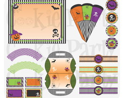 Kit Festa Fun Halloween PDF