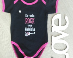 Body Curto Rock
