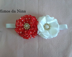 HEAD BAND 02 FLORES