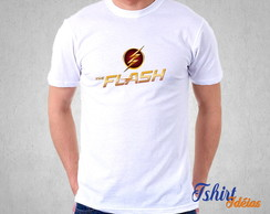 Camisa The Flash