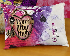 Lembrancinhas para Festa Ever After High