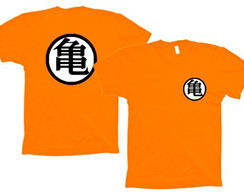 Camiseta Goku Dragon BallZ Cod 163