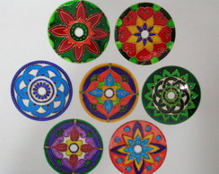MINI MANDALAS (cd)