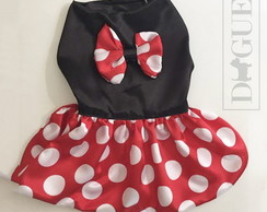Vestido Pet > Minnie