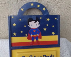 Apagador do Super Boy