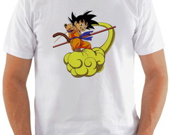 Camiseta Dragon Ball #1 Goku
