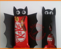 Chocolate Mini Kit Kat Halloween