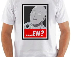Camiseta One Punch Man #7 EH