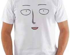 Camiseta One Punch Man #12