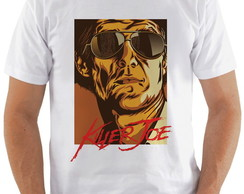Camiseta Killer Joe Matador de Aluguel