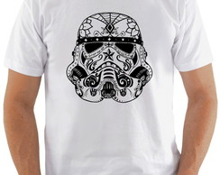Camiseta Star Wars #1 Stormtrooper