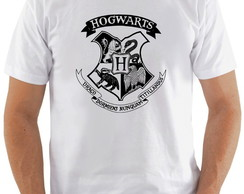 Camiseta Harry Potter #1 Hogwarts