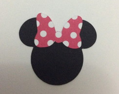 Recorte Minnie PP