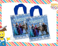 Sacola Eco Bag Frozen