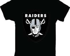 camiseta raiders