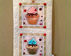 Painel Cupcakes