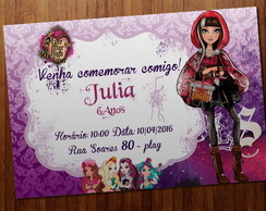 Arte Digital- Ever After High