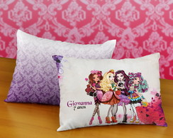 Almofada Ever After High-019
