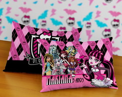 Almofada Monster High-001