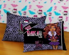 Almofada Monster High-007