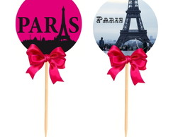 20 Topper Tema Paris