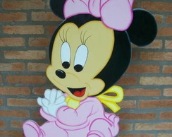 Baby Disney - Minnie - m.d.f.