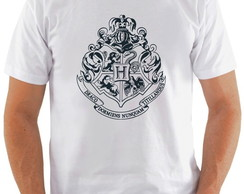 Camiseta Harry Potter #5 Hogwarts Casas