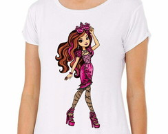 Camiseta Ever After High