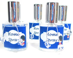MINI HOME SPRAY PERSONALIZADO