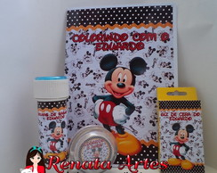 Kit alegria Mickey 2