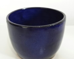 Vaso azul royal