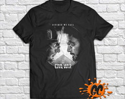 Camiseta Guerra Civil