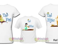 a5b68fb045 Bata e Camiseta Chá de Revelação Menino ou Menina Bebês no Elo7 ...