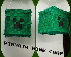 Pinhatas Mine Craft 07